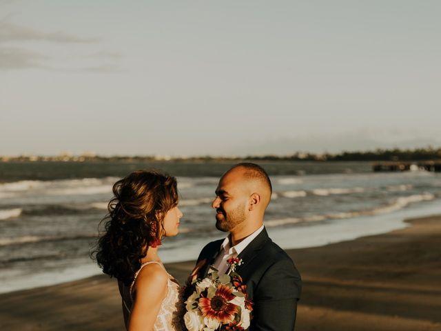 Carlos and Lauren's Wedding in Bayamon, Puerto Rico 30