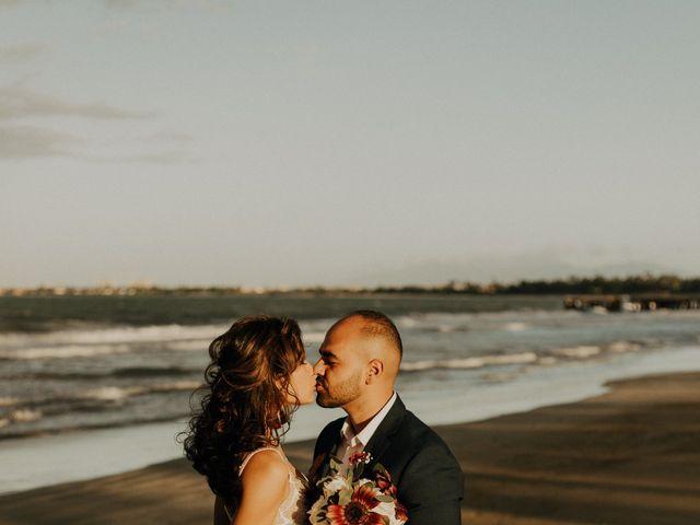 Carlos and Lauren's Wedding in Bayamon, Puerto Rico 31