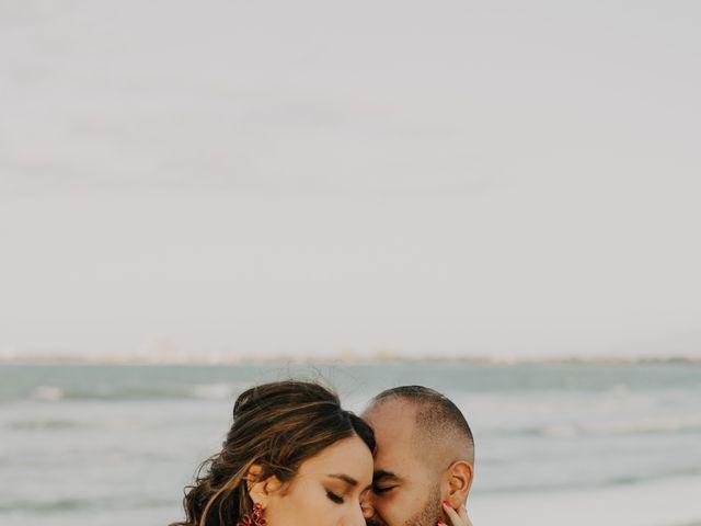 Carlos and Lauren's Wedding in Bayamon, Puerto Rico 34