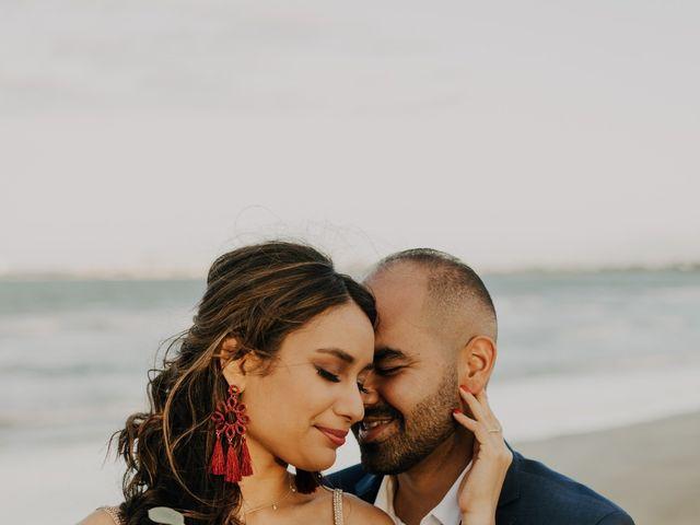 Carlos and Lauren's Wedding in Bayamon, Puerto Rico 36