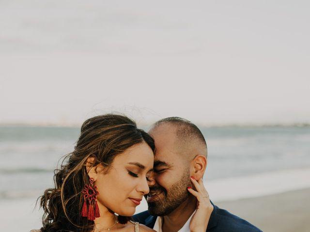 Carlos and Lauren's Wedding in Bayamon, Puerto Rico 37
