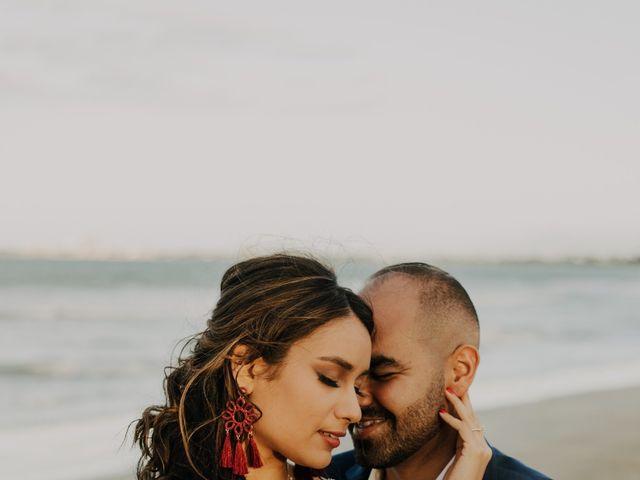Carlos and Lauren's Wedding in Bayamon, Puerto Rico 38