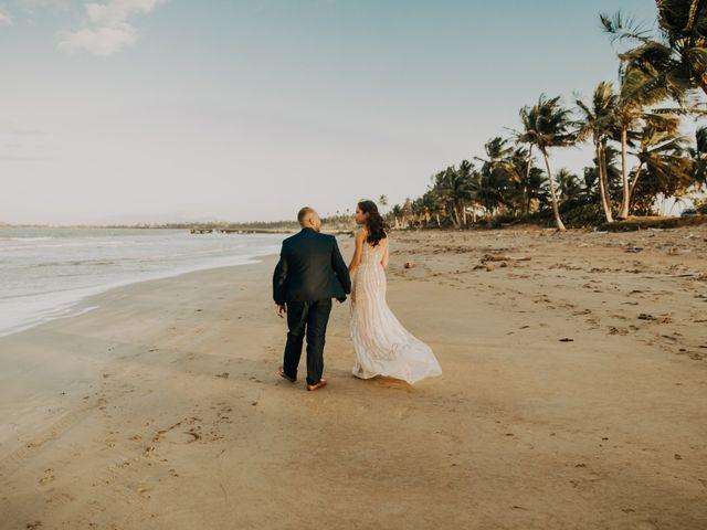 Carlos and Lauren's Wedding in Bayamon, Puerto Rico 41