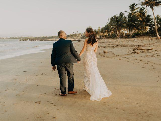 Carlos and Lauren's Wedding in Bayamon, Puerto Rico 42