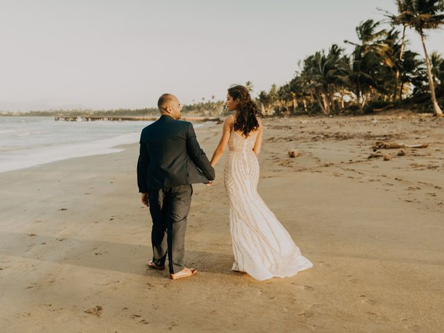 Carlos and Lauren's Wedding in Bayamon, Puerto Rico 43