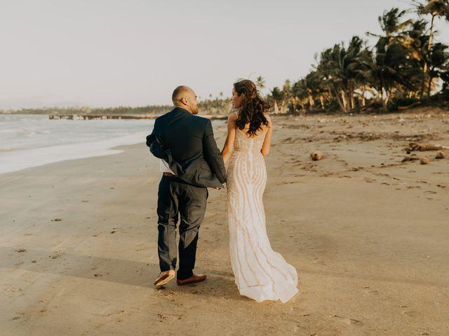 Carlos and Lauren's Wedding in Bayamon, Puerto Rico 44