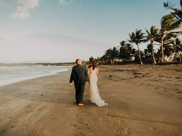 Carlos and Lauren's Wedding in Bayamon, Puerto Rico 45