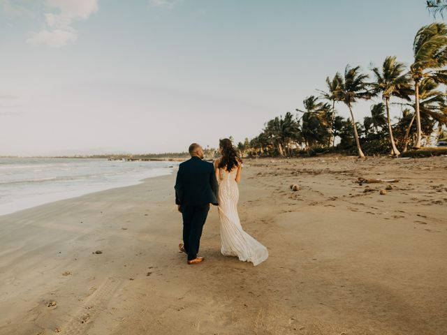 Carlos and Lauren's Wedding in Bayamon, Puerto Rico 46