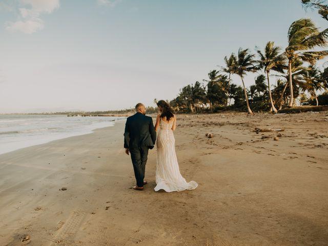 Carlos and Lauren's Wedding in Bayamon, Puerto Rico 47