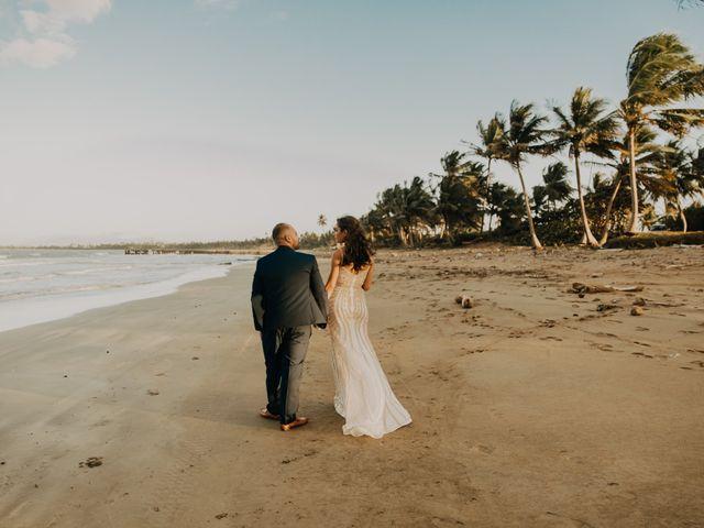 Carlos and Lauren's Wedding in Bayamon, Puerto Rico 49