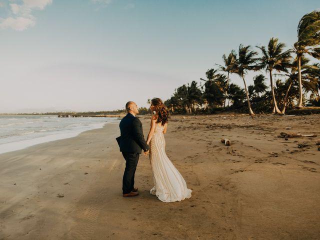 Carlos and Lauren's Wedding in Bayamon, Puerto Rico 50