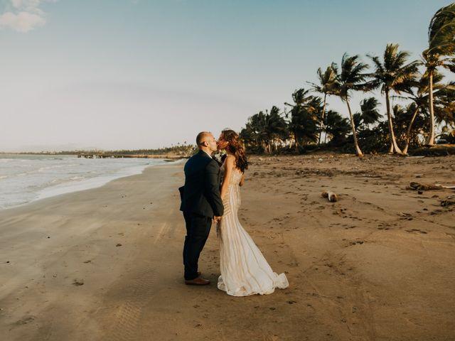 Carlos and Lauren's Wedding in Bayamon, Puerto Rico 51