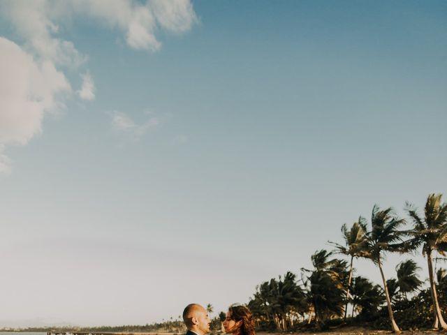 Carlos and Lauren's Wedding in Bayamon, Puerto Rico 52