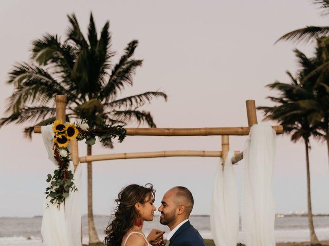 Carlos and Lauren's Wedding in Bayamon, Puerto Rico 57