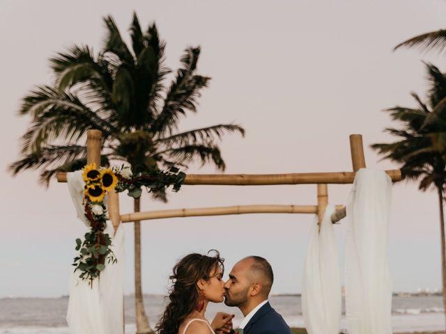 Carlos and Lauren's Wedding in Bayamon, Puerto Rico 58