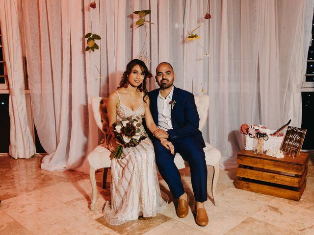 Carlos and Lauren's Wedding in Bayamon, Puerto Rico 59