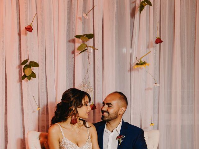 Carlos and Lauren's Wedding in Bayamon, Puerto Rico 61