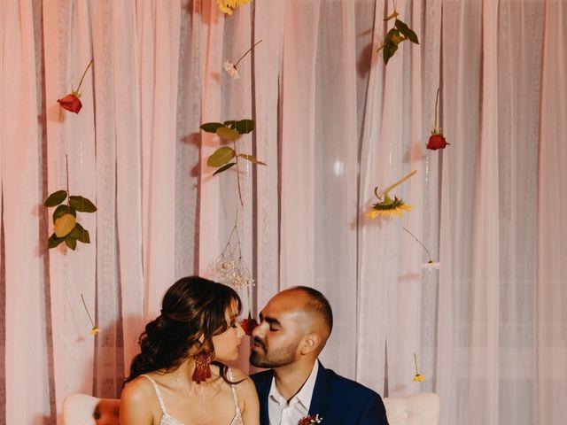 Carlos and Lauren's Wedding in Bayamon, Puerto Rico 62