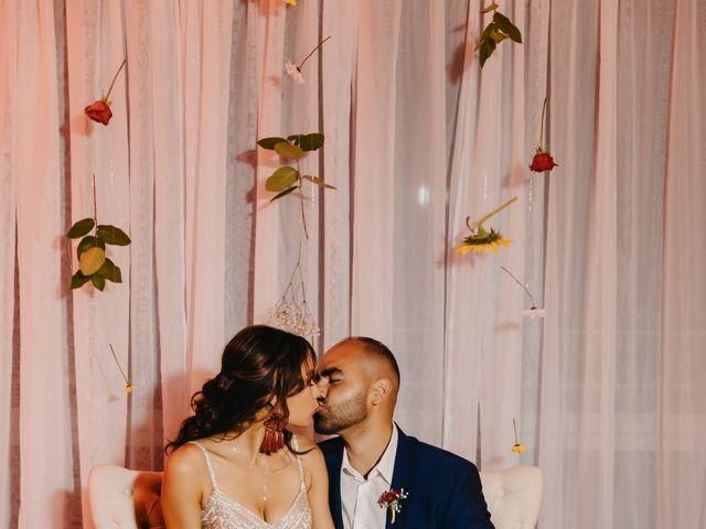 Carlos and Lauren's Wedding in Bayamon, Puerto Rico 63