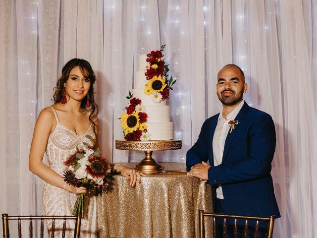 Carlos and Lauren's Wedding in Bayamon, Puerto Rico 64