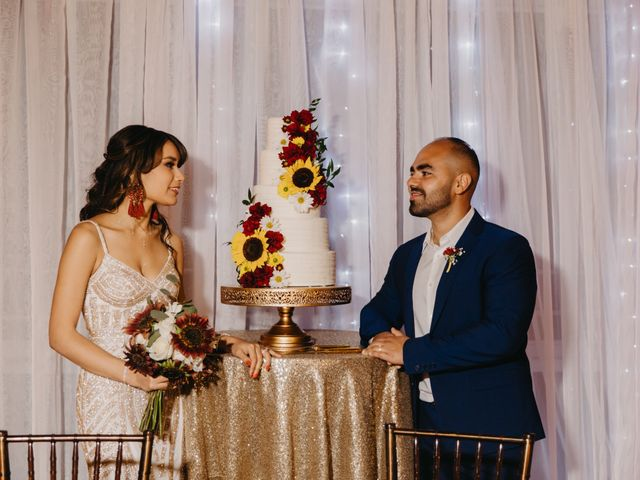 Carlos and Lauren's Wedding in Bayamon, Puerto Rico 65