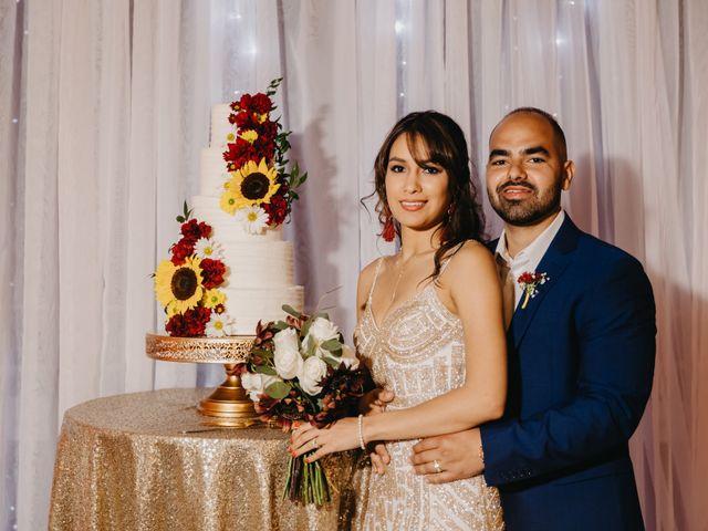 Carlos and Lauren's Wedding in Bayamon, Puerto Rico 66
