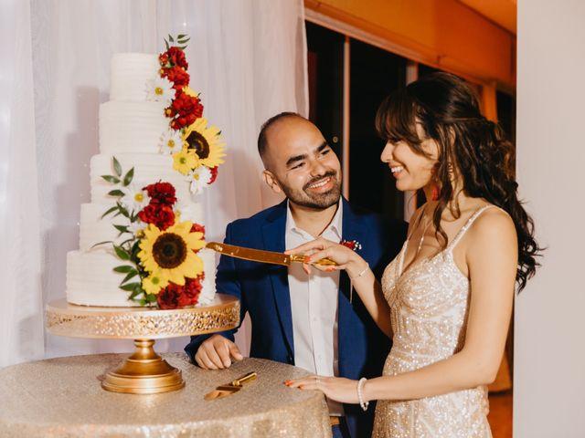 Carlos and Lauren's Wedding in Bayamon, Puerto Rico 68