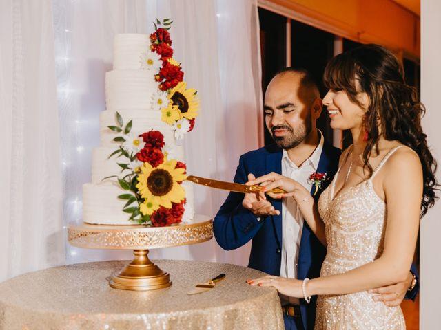 Carlos and Lauren's Wedding in Bayamon, Puerto Rico 70