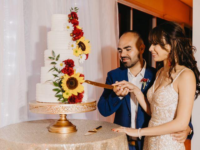 Carlos and Lauren's Wedding in Bayamon, Puerto Rico 71