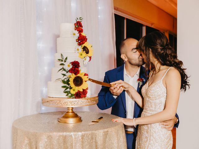 Carlos and Lauren's Wedding in Bayamon, Puerto Rico 72
