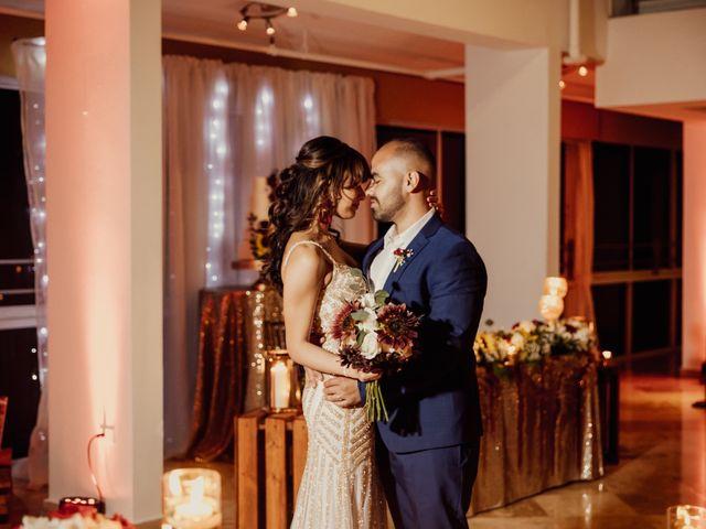 Carlos and Lauren's Wedding in Bayamon, Puerto Rico 73