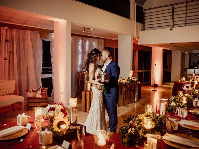 Carlos and Lauren's Wedding in Bayamon, Puerto Rico 74
