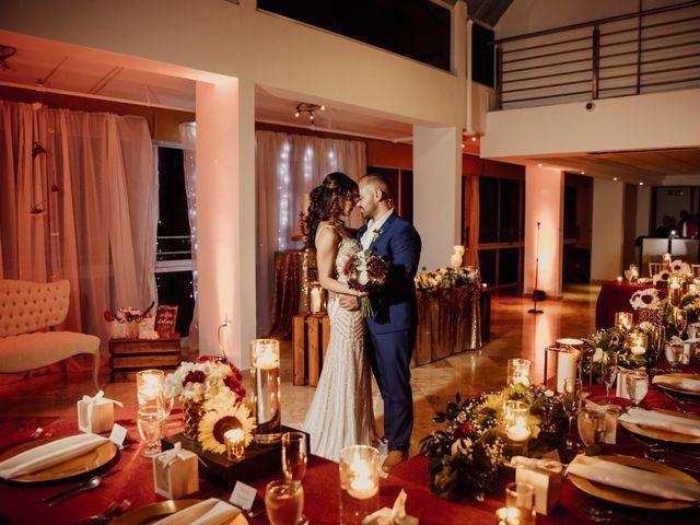 Carlos and Lauren's Wedding in Bayamon, Puerto Rico 75
