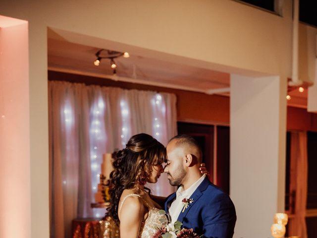 Carlos and Lauren's Wedding in Bayamon, Puerto Rico 76