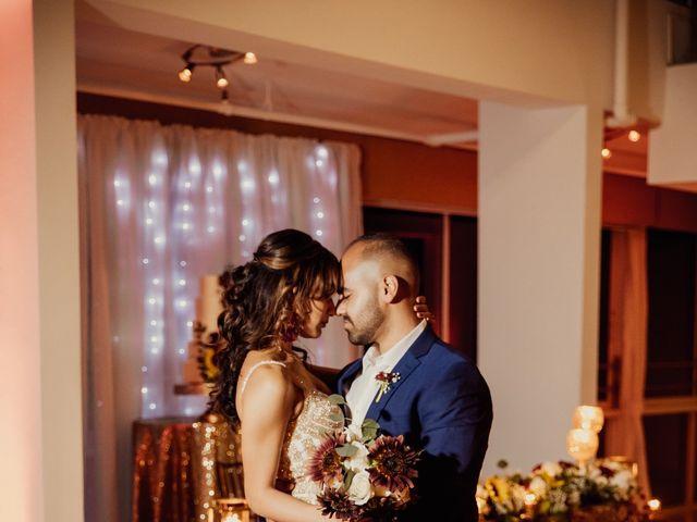Carlos and Lauren's Wedding in Bayamon, Puerto Rico 77