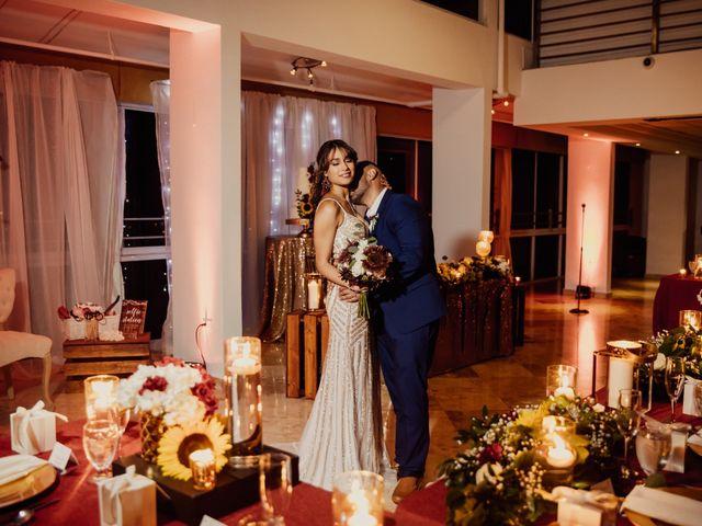 Carlos and Lauren's Wedding in Bayamon, Puerto Rico 81
