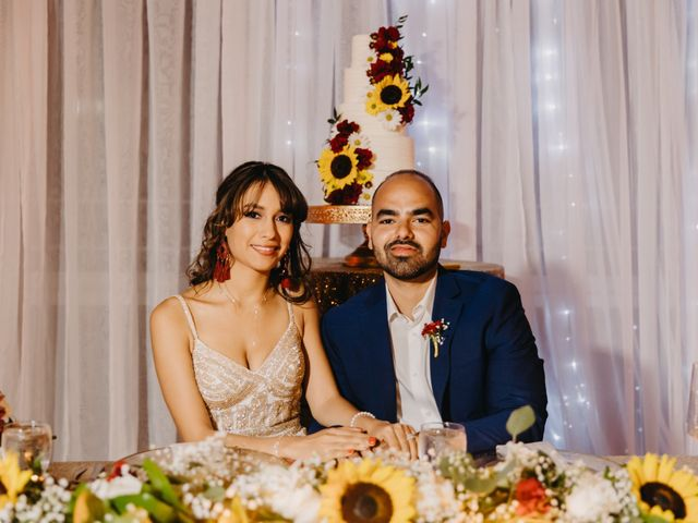 Carlos and Lauren's Wedding in Bayamon, Puerto Rico 82