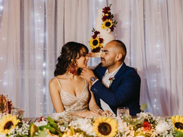 Carlos and Lauren's Wedding in Bayamon, Puerto Rico 83