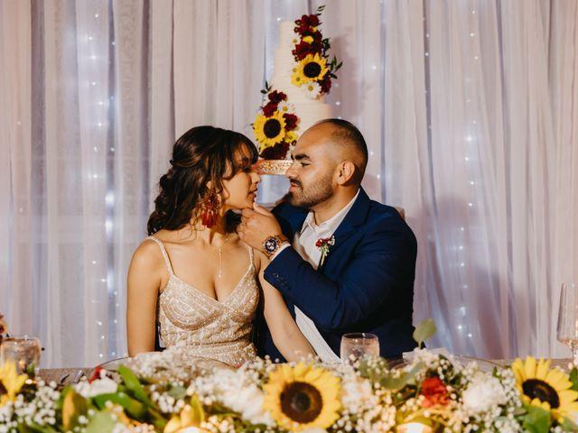 Carlos and Lauren's Wedding in Bayamon, Puerto Rico 84