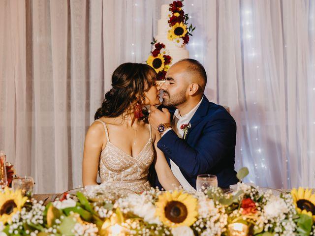 Carlos and Lauren's Wedding in Bayamon, Puerto Rico 85