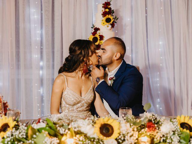 Carlos and Lauren's Wedding in Bayamon, Puerto Rico 86
