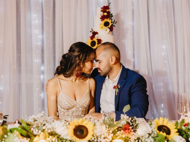 Carlos and Lauren's Wedding in Bayamon, Puerto Rico 87