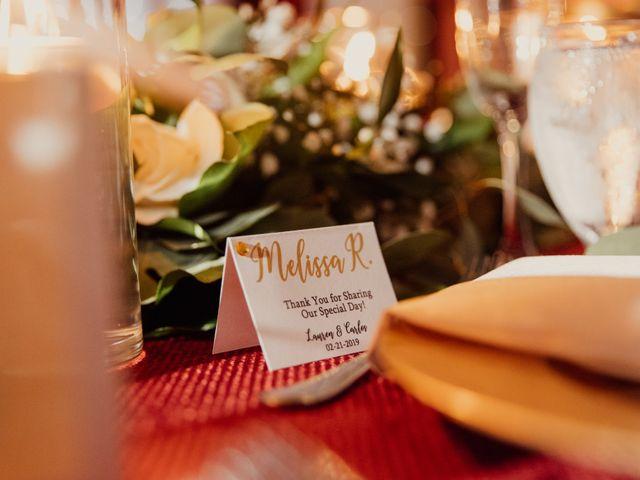 Carlos and Lauren's Wedding in Bayamon, Puerto Rico 118