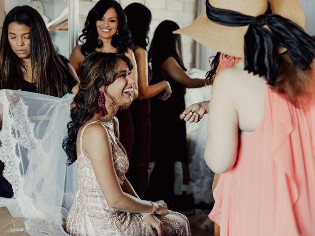 Carlos and Lauren's Wedding in Bayamon, Puerto Rico 126