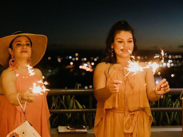 Carlos and Lauren's Wedding in Bayamon, Puerto Rico 130