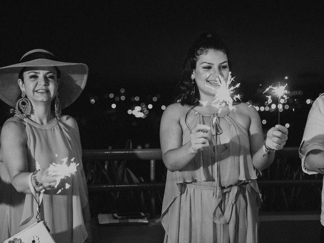 Carlos and Lauren's Wedding in Bayamon, Puerto Rico 131