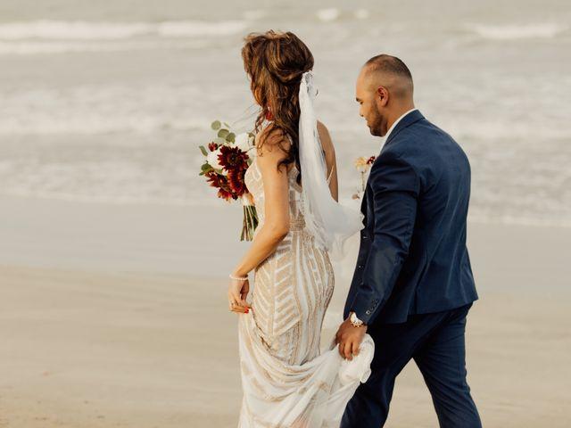 Carlos and Lauren's Wedding in Bayamon, Puerto Rico 134