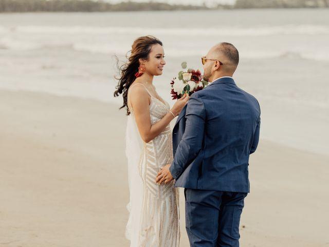 Carlos and Lauren's Wedding in Bayamon, Puerto Rico 143