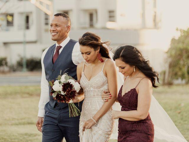 Carlos and Lauren's Wedding in Bayamon, Puerto Rico 146