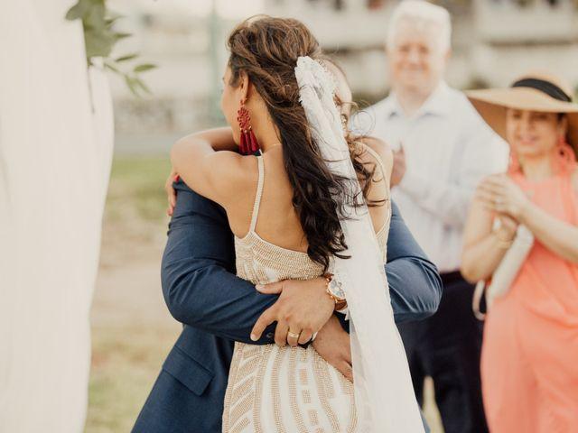 Carlos and Lauren's Wedding in Bayamon, Puerto Rico 149
